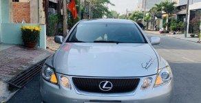 Cần bán Lexus GS sản xuất 2007, màu bạc, nhập khẩu nguyên chiếc giá 725 triệu tại Tp.HCM