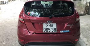 Cần bán xe Ford Fiesta 1.6 Sport 2013, màu đỏ, giá chỉ 340 triệu giá 340 triệu tại Hà Nội