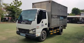 Xe Isuzu 1T5 2017 thùng kín qua sử dụng mới 99% xe zin không lỗi giá 360 triệu tại Bình Dương