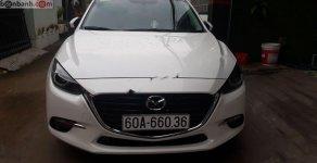 Bán xe Mazda 3 sản xuất 2018, màu trắng, giá tốt giá 730 triệu tại Đồng Nai
