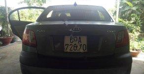 Xe Kia Rio 1.6 MT năm 2007, màu xám, nhập khẩu nguyên chiếc, giá tốt giá 178 triệu tại Tp.HCM