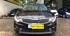 Cần bán gấp Kia Optima 2.0 AT năm 2018, màu đen giá 720 triệu tại Hà Nội