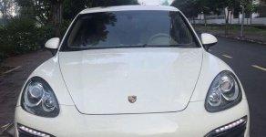 Xe Porsche Cayenne S 4.8 năm 2010, màu trắng, xe nhập còn mới giá 1 tỷ 520 tr tại Tp.HCM