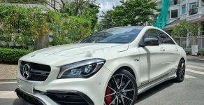 Cần bán xe Mercedes CLA 45 AMG đời 2017, nhập khẩu nguyên chiếc giá 1 tỷ 750 tr tại Tp.HCM
