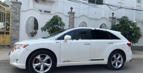 Bán ô tô Toyota Venza AT sản xuất 2010, màu trắng, nhập khẩu nguyên chiếc xe gia đình giá 695 triệu tại Tp.HCM