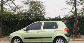 Cần bán xe Hyundai Click 1.4 AT 2008, màu xanh lam, nhập khẩu Hàn Quốc  giá 205 triệu tại Hà Nội