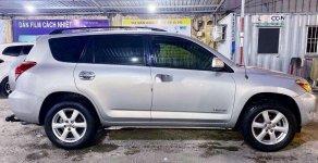 Cần bán gấp Toyota RAV4 đời 2009, màu bạc, xe nhập giá 485 triệu tại Tp.HCM