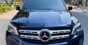 Bán Mercedes GLS400 đời 2019, nhập khẩu giá 4 tỷ 190 tr tại Tp.HCM