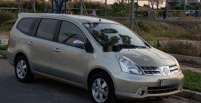 Bán xe Nissan Livina AT sản xuất 2011 chính chủ giá 360 triệu tại Tp.HCM