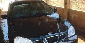 Cần bán xe Chevrolet Lacetti đời 2004, màu đen, xe nhập xe gia đình giá 118 triệu tại Đắk Lắk