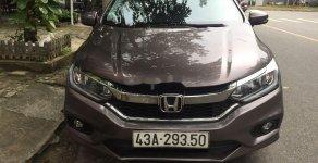 Bán Honda City đời 2017, xe nhập khẩu giá 530 triệu tại Đà Nẵng
