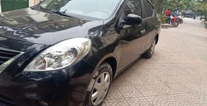 Cần bán Nissan Sunny XL 1.5 MT đời 2015, màu đen số sàn giá 279 triệu tại Hà Nội