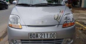 Bán Chevrolet Spark năm sản xuất 2009, giá cạnh tranh giá 155 triệu tại Đồng Nai