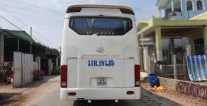 Bán ô tô Hyundai Universe sản xuất năm 2016, màu trắng giá 800 triệu tại Tp.HCM