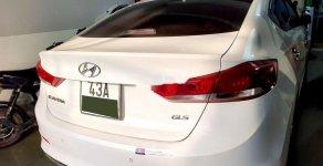 Cần bán gấp Hyundai Elantra đời 2017, màu trắng, xe nhập chính chủ giá 495 triệu tại Đà Nẵng