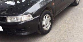 Cần bán xe Mitsubishi Lancer 2001, màu đen chính chủ giá 105 triệu tại Hà Nội