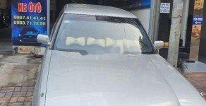 Bán xe Toyota Crown đời 1993, màu bạc, nhập khẩu giá 219 triệu tại BR-Vũng Tàu