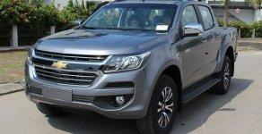 Hỗ trợ giao xe nhanh tận nhà chiếc xe Chevrolet Colorado LTZ đời 2019, nhập khẩu nguyên chiếc giá 739 triệu tại Hà Nội