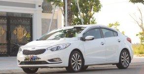 Cần bán Kia K3 2015, màu trắng số tự động giá 500 triệu tại Đà Nẵng