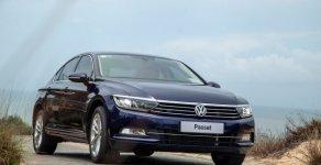Bán nhanh chiếc Volkswagen Passat BlueMotion High đời 2019, có sẵn xe giao nhanh giá 1 tỷ 480 tr tại Tp.HCM