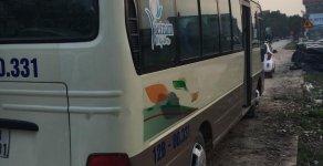 Bán Hyundai County đời 2010, màu kem (be), giá tốt giá 336 triệu tại Bắc Giang