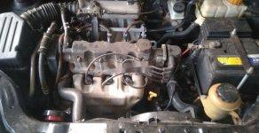 Bán ô tô Daewoo Gentra đời 2011, màu đen, xe nhập giá 170 triệu tại BR-Vũng Tàu