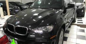 Bán xe BMW X6 xDrive35i sản xuất 2010, màu đen, xe nhập giá 820 triệu tại Hà Nội
