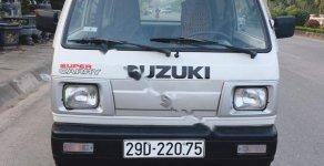 Bán Suzuki Super Carry Van năm 2012, màu trắng chính chủ, 170 triệu giá 170 triệu tại Hà Nội