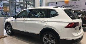 Hỗ trợ giao xe nhanh toàn quốc chiếc xe Volkswagen Tiguan Allspace, đời 2019, nhập khẩu nguyên chiếc giá 1 tỷ 729 tr tại Tp.HCM