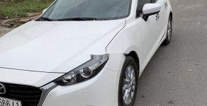 Bán xe Mazda 3 sản xuất năm 2018, màu trắng, 625 triệu giá 625 triệu tại Đồng Nai