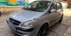 Cần bán lại xe Hyundai Getz MT đời 2009, 186 triệu giá 186 triệu tại Hà Nội