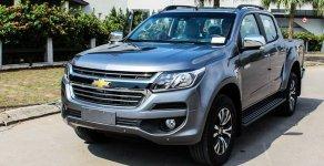 Cần bán xe Chevrolet Colorado LT 2.5MT sản xuất 2019, màu xanh, xe nhập giá 621 triệu tại Hà Nội
