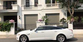 Cần bán lại xe Jaguar XJL đời 2015, màu trắng, nhập khẩu nguyên chiếc giá 2 tỷ 650 tr tại Hà Nội