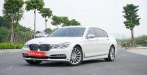 K3T Auto - Cần bán nhanh chiếc BMW 730Li đời 2016, màu trắng giá 2 tỷ 900 tr tại Hà Nội