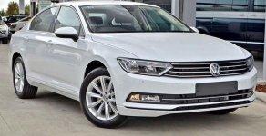 Bán xe Volkswagen Passat BlueMotion High đời 2019, màu trắng, nhập khẩu nguyên chiếc giá 1 tỷ 480 tr tại Tp.HCM