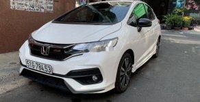 Cần bán xe Honda Jazz RS năm 2018, màu trắng còn mới, giá 565tr giá 565 triệu tại Tp.HCM