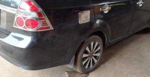 Bán Daewoo Gentra SX 1.5 MT đời 2011, màu đen chính chủ giá 202 triệu tại Nghệ An