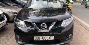 Bán Nissan X trail sản xuất năm 2017, màu đen chính chủ giá 799 triệu tại Hà Nội