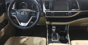 Cần bán Toyota Highlander 2.7 LE đời 2015, nhập khẩu giá 1 tỷ 550 tr tại Hà Nội
