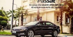 """Xe """"nhập Đức"""" Volkswagen Passat, miễn thuế trước bạ kèm quà tặng đi kèm!!!! Hotline 0906876854 giá 1 tỷ 380 tr tại Tp.HCM"""