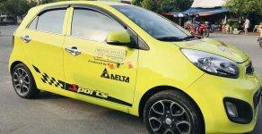 Bán Kia Picanto đời 2013, màu vàng, xe nhập  giá 230 triệu tại Tp.HCM