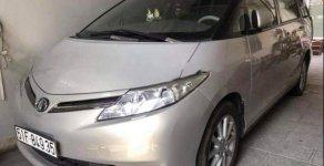 Bán xe Toyota Previa đời 2010, màu bạc ít sử dụng giá 898 triệu tại Tp.HCM