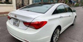 Cần bán Hyundai Sonata năm 2013, giá 570tr giá 570 triệu tại Hà Nội