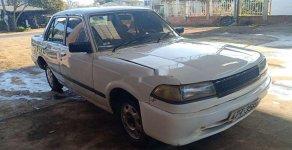 Xe Toyota Corona sản xuất năm 1980, màu trắng, nhập khẩu nguyên chiếc giá cạnh tranh giá 19 triệu tại Đắk Lắk