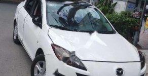 Xe Mazda 3 đời 2010, màu trắng, nhập khẩu nguyên chiếc giá 382 triệu tại Tp.HCM