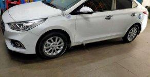 Bán Hyundai Accent sản xuất năm 2018, màu trắng số sàn, giá tốt giá 428 triệu tại Đà Nẵng