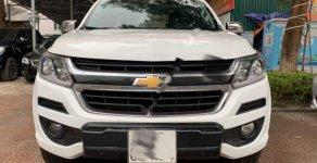 Cần bán Chevrolet Colorado 2017, màu trắng, nhập khẩu còn mới giá 615 triệu tại Hà Nội