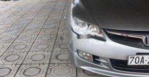 Cần bán xe Honda Civic AT đời 2009 giá 380 triệu tại Tây Ninh