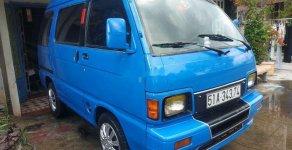 Bán Daihatsu Citivan năm sản xuất 1993, màu xanh, xe nhập giá 65 triệu tại Đồng Tháp