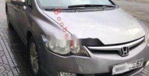 Bán Honda Civic năm sản xuất 2009, màu bạc giá cạnh tranh giá 349 triệu tại Gia Lai